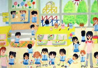 愛知県一宮市立瀬部小学校 [16年度の受賞記録①]